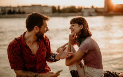 10 Ways A Man's Brain Changes When He's In Love